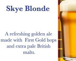 Skye Blonde