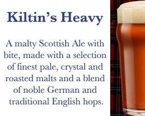 Scottish Heavy